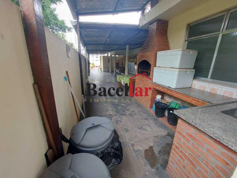 27. - Apartamento 2 quartos à venda Rio de Janeiro,RJ - R$ 400.000 - RIAP20489 - 27