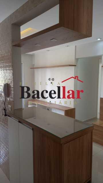 dc2 - Apartamento 3 quartos à venda Rio de Janeiro,RJ - R$ 430.000 - TIAP33352 - 6