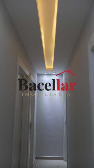 dc7 - Apartamento 3 quartos à venda Rio de Janeiro,RJ - R$ 430.000 - TIAP33352 - 7