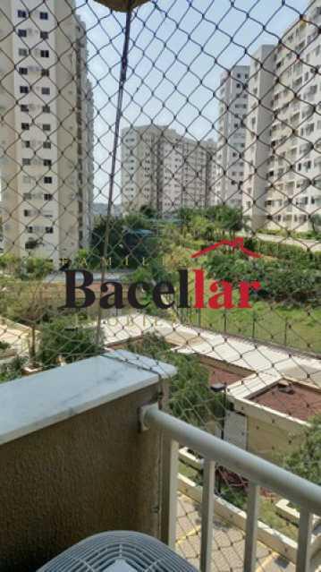 dc9 - Apartamento 3 quartos à venda Rio de Janeiro,RJ - R$ 430.000 - TIAP33352 - 1