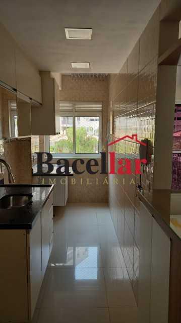 del castilho1 - Apartamento 3 quartos à venda Rio de Janeiro,RJ - R$ 430.000 - TIAP33352 - 15