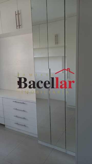 dc20 - Apartamento 3 quartos à venda Rio de Janeiro,RJ - R$ 430.000 - TIAP33352 - 10