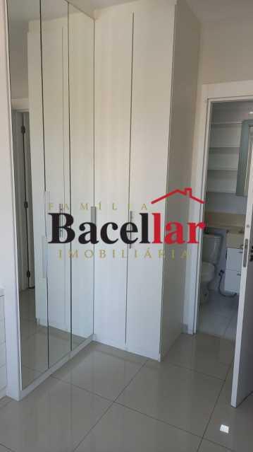 dc21 - Apartamento 3 quartos à venda Rio de Janeiro,RJ - R$ 430.000 - TIAP33352 - 11