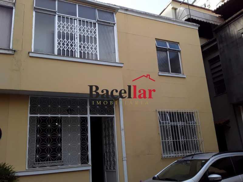1 - Casa de Vila 3 quartos à venda Rio de Janeiro,RJ - R$ 1.290.000 - TICV30190 - 1