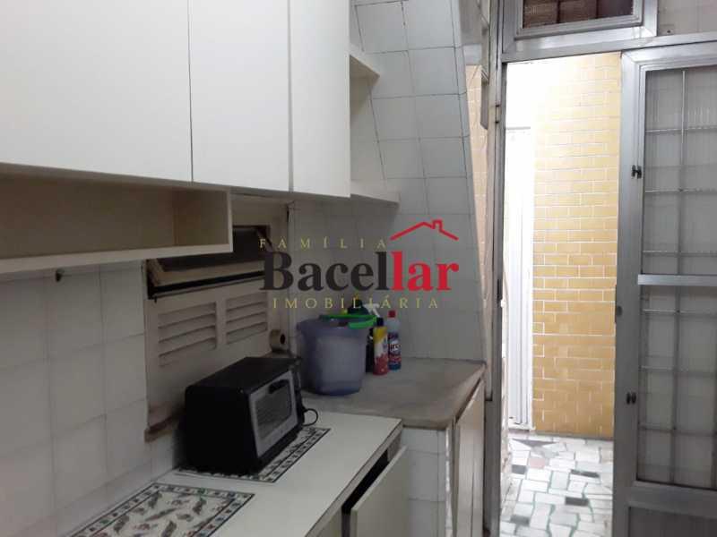 24 - Casa de Vila 3 quartos à venda Rio de Janeiro,RJ - R$ 1.290.000 - TICV30190 - 25