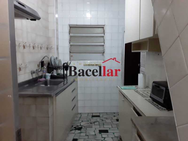25 - Casa de Vila 3 quartos à venda Rio de Janeiro,RJ - R$ 1.290.000 - TICV30190 - 26