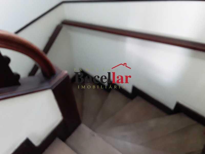 19 - Casa de Vila 3 quartos à venda Rio de Janeiro,RJ - R$ 1.290.000 - TICV30190 - 20