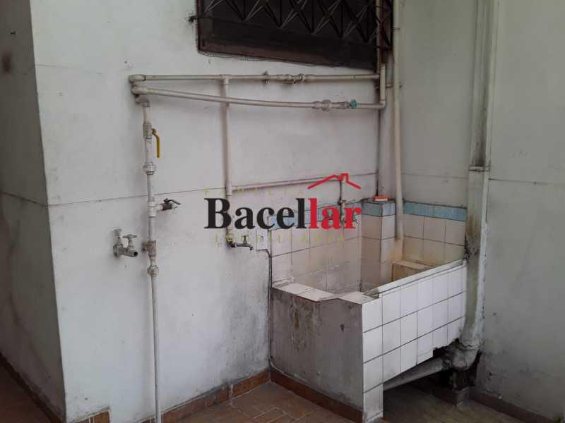 245 - Casa de Vila 3 quartos à venda Rio de Janeiro,RJ - R$ 1.290.000 - TICV30190 - 31