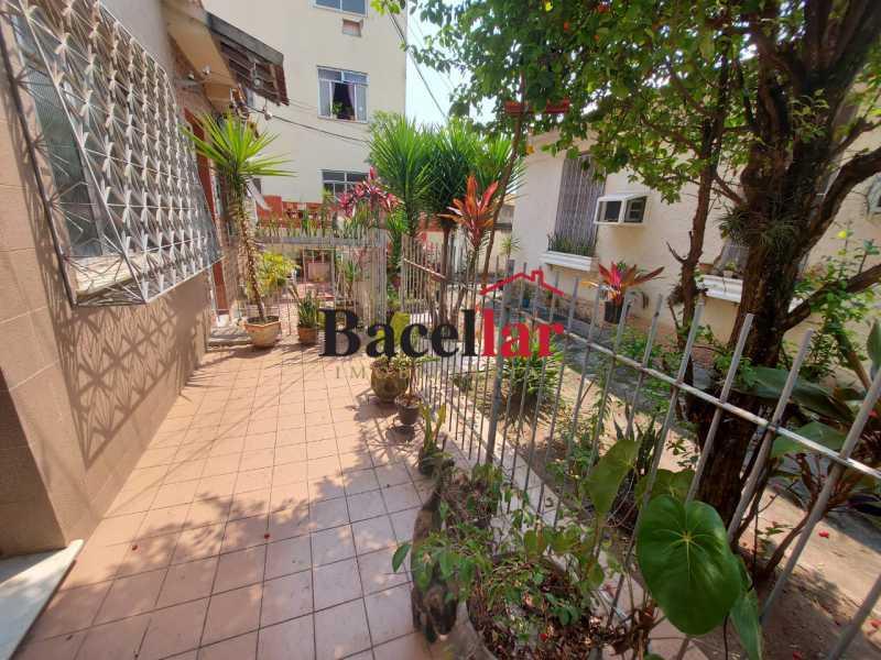 2. - Casa de Vila 3 quartos à venda Rio de Janeiro,RJ - R$ 385.000 - RICV30044 - 1