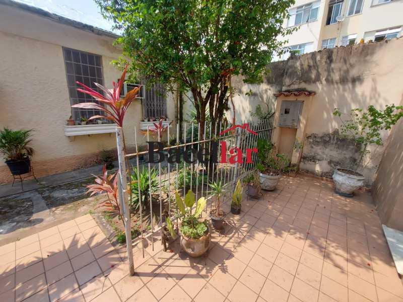 3. - Casa de Vila 3 quartos à venda Rio de Janeiro,RJ - R$ 385.000 - RICV30044 - 3