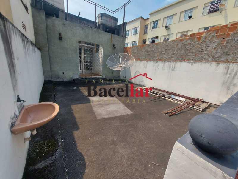 27. - Casa de Vila 3 quartos à venda Rio de Janeiro,RJ - R$ 385.000 - RICV30044 - 28