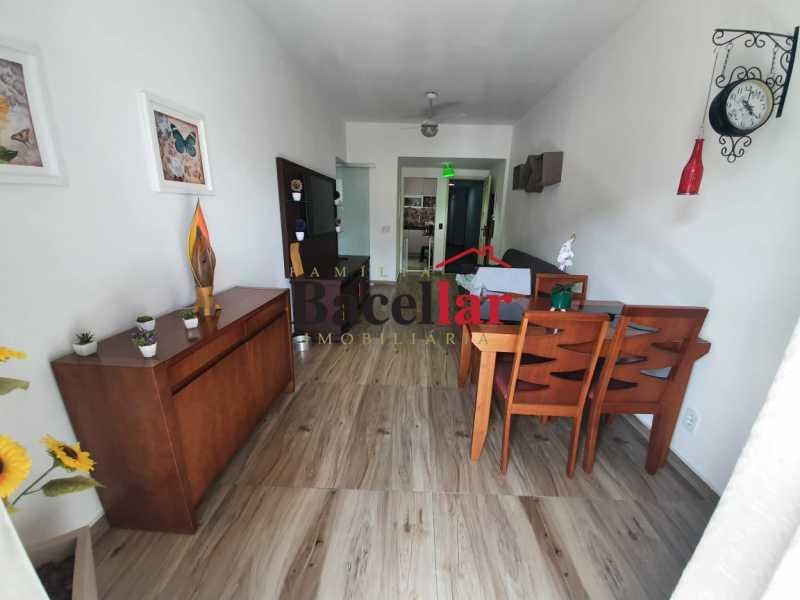 2 - Apartamento 1 quarto à venda Rio de Janeiro,RJ - R$ 200.000 - RIAP10117 - 4