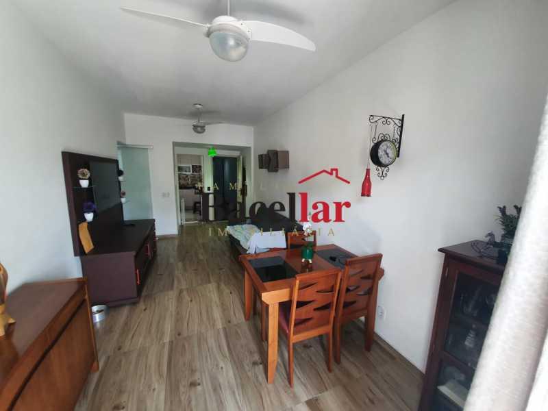 3 - Apartamento 1 quarto à venda Rio de Janeiro,RJ - R$ 200.000 - RIAP10117 - 5