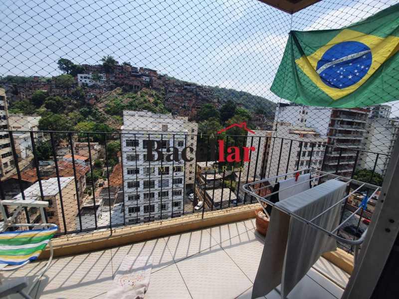 9 - Apartamento 1 quarto à venda Rio de Janeiro,RJ - R$ 200.000 - RIAP10117 - 3