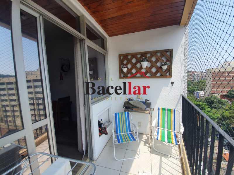 1 - Apartamento 1 quarto à venda Rio de Janeiro,RJ - R$ 200.000 - RIAP10117 - 1