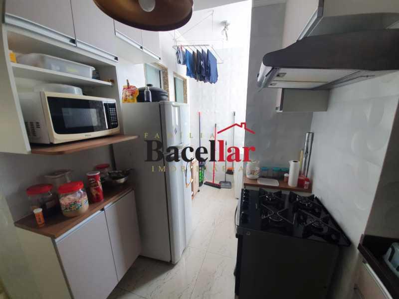 221 - Apartamento 1 quarto à venda Rio de Janeiro,RJ - R$ 200.000 - RIAP10117 - 14