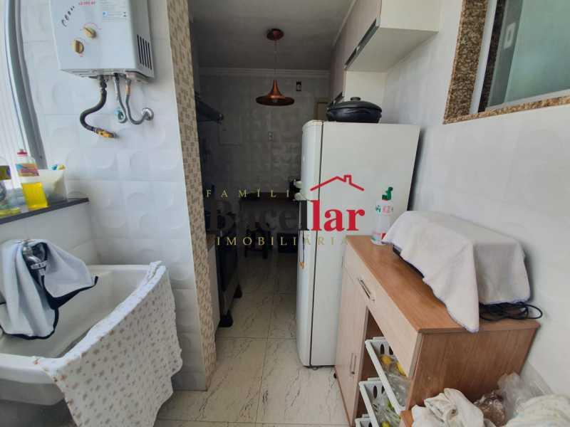 100 - Apartamento 1 quarto à venda Rio de Janeiro,RJ - R$ 200.000 - RIAP10117 - 17
