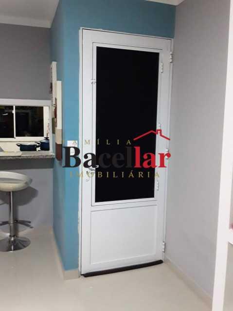 47afc721-7572-4c99-9953-e188cb - Casa 2 quartos à venda Rio de Janeiro,RJ - R$ 170.000 - RICA20040 - 7