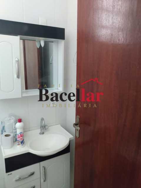 15 - Casa de Vila 1 quarto à venda Rio de Janeiro,RJ - R$ 350.000 - RICV10009 - 16