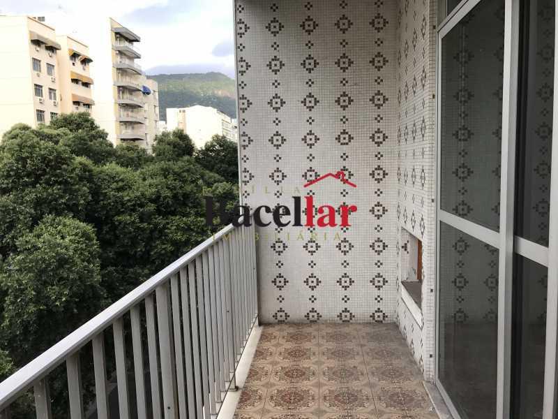 1 - Apartamento 2 quartos à venda Andaraí, Rio de Janeiro - R$ 599.000 - TIAP20672 - 1