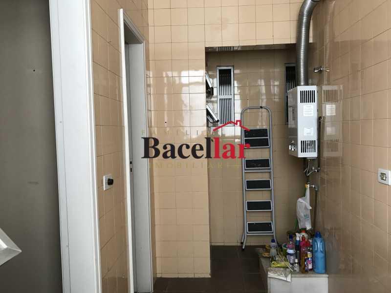 22 - Apartamento 2 quartos à venda Andaraí, Rio de Janeiro - R$ 599.000 - TIAP20672 - 17