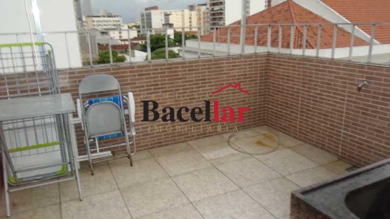 DSC05523 - Cobertura 3 quartos à venda Rio de Janeiro,RJ - R$ 680.000 - TICO30047 - 5