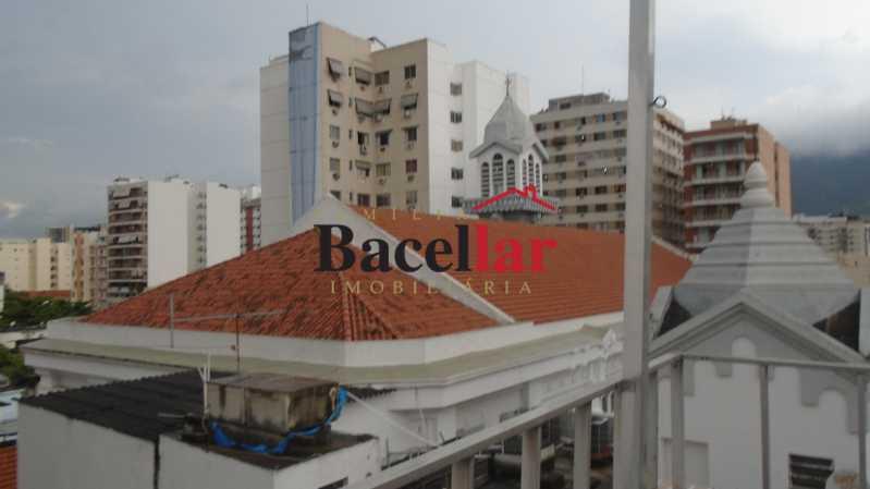 DSC05525 - Cobertura 3 quartos à venda Rio de Janeiro,RJ - R$ 680.000 - TICO30047 - 4