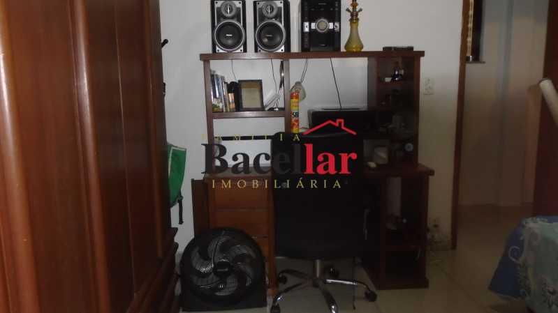 DSC05527 - Cobertura 3 quartos à venda Rio de Janeiro,RJ - R$ 680.000 - TICO30047 - 8