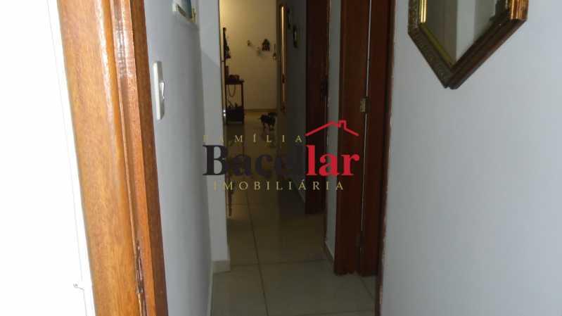 DSC05531 - Cobertura 3 quartos à venda Rio de Janeiro,RJ - R$ 680.000 - TICO30047 - 11