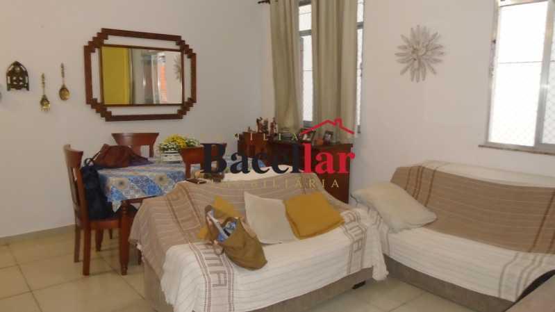 DSC05537 - Cobertura 3 quartos à venda Rio de Janeiro,RJ - R$ 680.000 - TICO30047 - 1