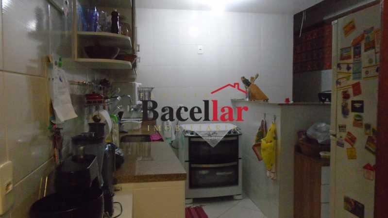DSC05539 - Cobertura 3 quartos à venda Rio de Janeiro,RJ - R$ 680.000 - TICO30047 - 18