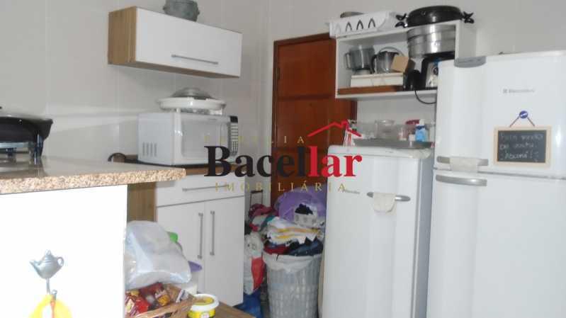 DSC05540 - Cobertura 3 quartos à venda Rio de Janeiro,RJ - R$ 680.000 - TICO30047 - 19
