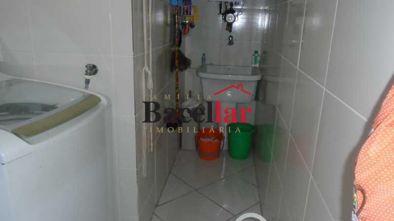 DSC05542 - Cobertura 3 quartos à venda Rio de Janeiro,RJ - R$ 680.000 - TICO30047 - 21