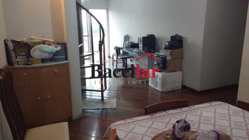 176 - Cobertura 3 quartos à venda Rio de Janeiro,RJ - R$ 880.000 - TICO30049 - 3