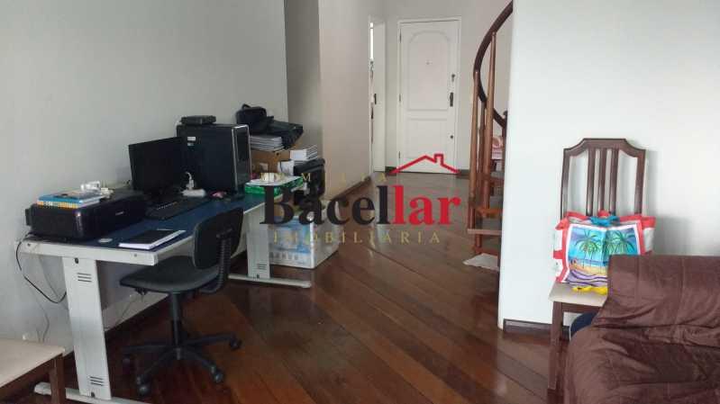 177 - Cobertura 3 quartos à venda Rio de Janeiro,RJ - R$ 880.000 - TICO30049 - 4