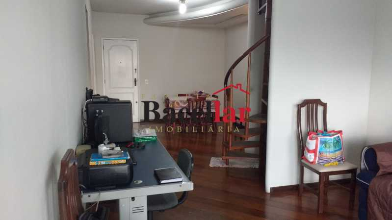 178 - Cobertura 3 quartos à venda Rio de Janeiro,RJ - R$ 880.000 - TICO30049 - 5