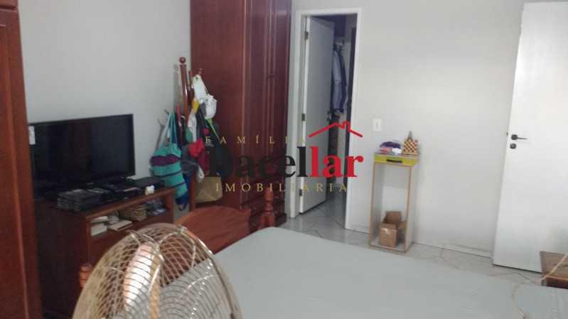 181 - Cobertura 3 quartos à venda Rio de Janeiro,RJ - R$ 880.000 - TICO30049 - 8