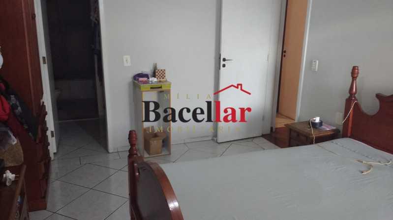 182 - Cobertura 3 quartos à venda Rio de Janeiro,RJ - R$ 880.000 - TICO30049 - 9