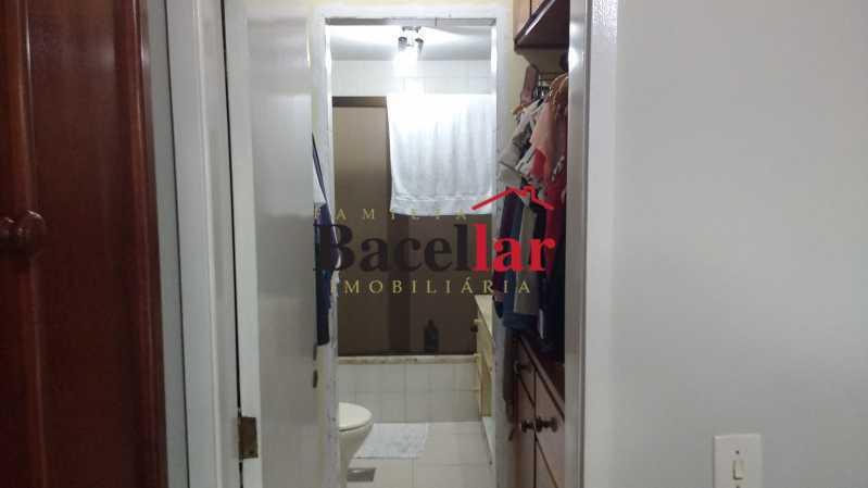 185 - Cobertura 3 quartos à venda Rio de Janeiro,RJ - R$ 880.000 - TICO30049 - 12