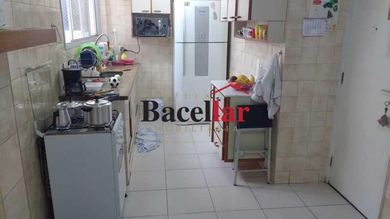 194 - Cobertura 3 quartos à venda Rio de Janeiro,RJ - R$ 880.000 - TICO30049 - 21