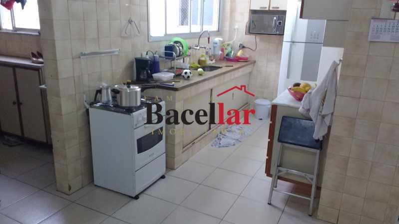 195 - Cobertura 3 quartos à venda Rio de Janeiro,RJ - R$ 880.000 - TICO30049 - 22
