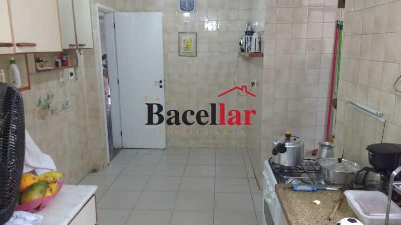 197 - Cobertura 3 quartos à venda Rio de Janeiro,RJ - R$ 880.000 - TICO30049 - 24