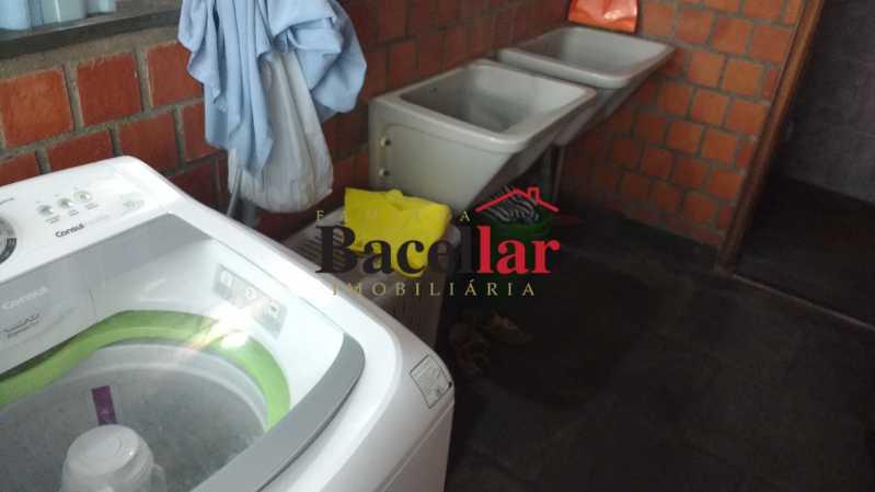 200 - Cobertura 3 quartos à venda Rio de Janeiro,RJ - R$ 880.000 - TICO30049 - 26