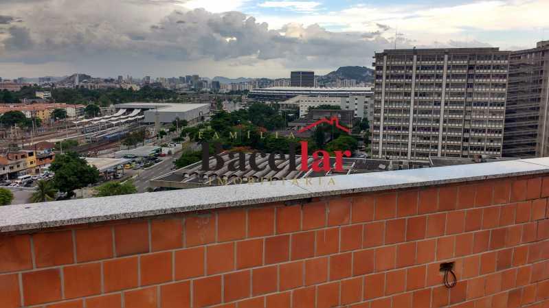 204 - Cobertura 3 quartos à venda Rio de Janeiro,RJ - R$ 880.000 - TICO30049 - 29