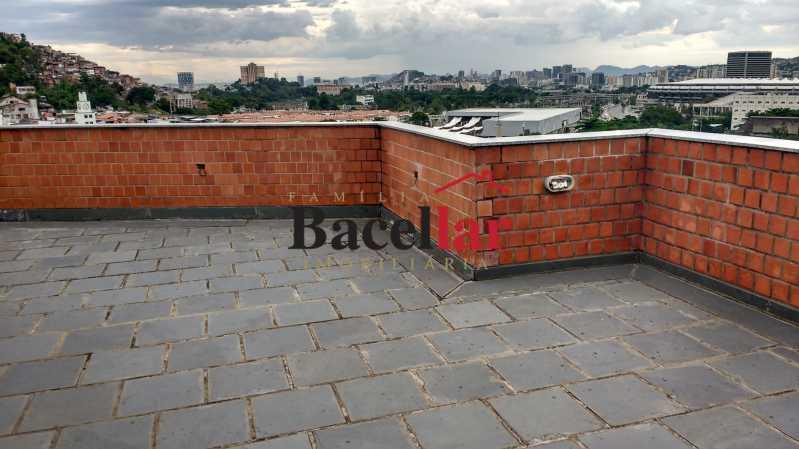 205 - Cobertura 3 quartos à venda Rio de Janeiro,RJ - R$ 880.000 - TICO30049 - 30