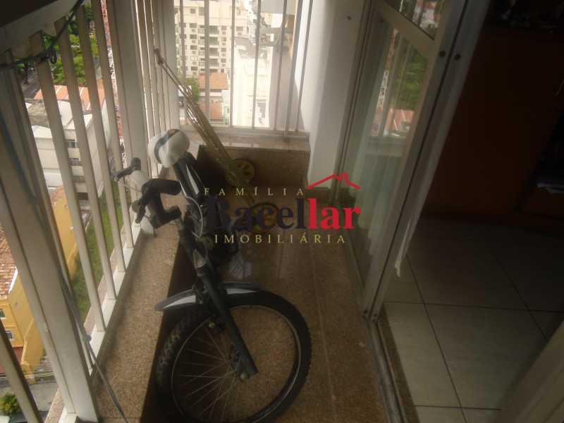 DSC01696 - Cobertura 4 quartos à venda Rio de Janeiro,RJ - R$ 890.000 - TICO40022 - 4