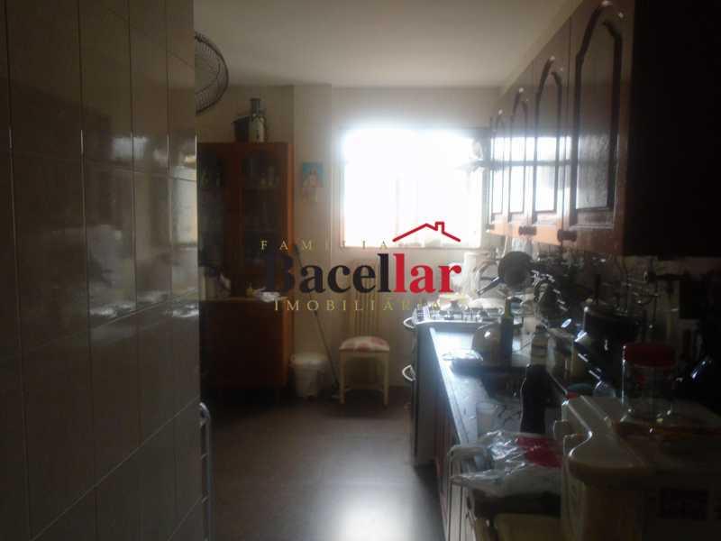 DSC01698 - Cobertura 4 quartos à venda Rio de Janeiro,RJ - R$ 890.000 - TICO40022 - 7