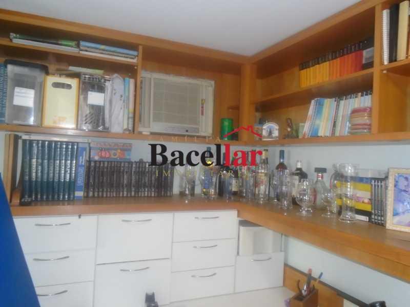 DSC01707 - Cobertura 4 quartos à venda Rio de Janeiro,RJ - R$ 890.000 - TICO40022 - 11
