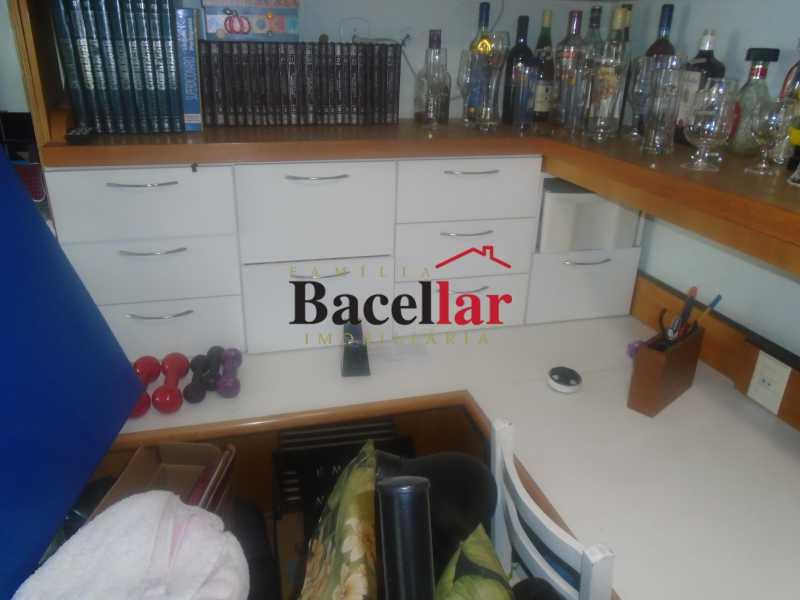 DSC01708 - Cobertura 4 quartos à venda Rio de Janeiro,RJ - R$ 890.000 - TICO40022 - 12
