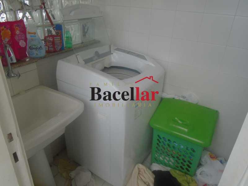 DSC01710 - Cobertura 4 quartos à venda Rio de Janeiro,RJ - R$ 890.000 - TICO40022 - 14
